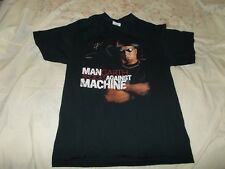 "Garth Brooks "" Man Against Machine  ""    ""   Tee    [  M  ]"