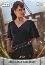 Topps 2020 The Women Of Star Wars Complete Trading Card Base Set