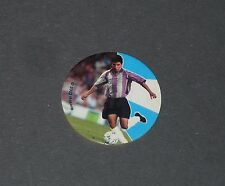 SAVIOLA ARGENTINA FC BARCELONA POG HASBRO FOOTBALL JAPAN KOREA 2002 FIFA