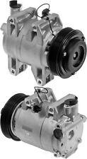 A/C Compressor Omega Environmental 20-11287 fits 02-03 Nissan Altima 2.5L-L4
