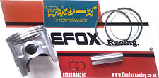 YAMAHA DT175 DT 175 MX 1977 - 1982 67mm perforé Mitaka (japonais) Kit piston