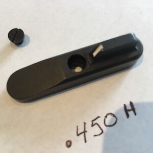 XS Front Sight ramp with screw. .450 High Winchester 94