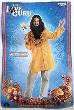 The Love Guru Mike Myers Hippie Sherpa Flower Child Mens Halloween Adult Costume