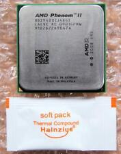 AMD Phenom II X4 HDZ940XCJ4DGI Quad-Core 3.0GHz Socket AM2 AM2+ Processor CPU