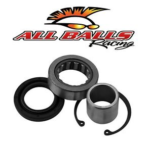 All Balls Inner Primary Bearing Kit Harley 08-16 HD IN STOCK 25-3103 FreeShip