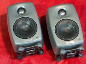 Genelec 8010 AP aktiver Studiomonitor