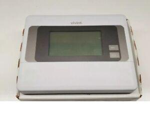Vivint CT100 Radio Thermostat 2gig Z-Wave - No Mercury & Envioronmentally Safe