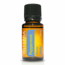 doTERRA Peppermint CPTG  Essential Oil 15ml | Free Post