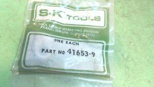 "S-K Tools--Part Number- 41653-9   1/2"" Breaker Bar-Replacement  parts"