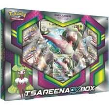 POKEMON COLLECTION BOX SET * Tsareena GX Box
