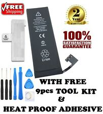 Brand NEW Original OEM Replacement iPhone 5 Battery 1440 mAh  With Free Kit