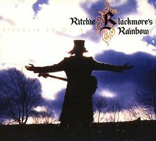 Richie Blackmores Rainbow - Stranger In Us All (Expanded Edition) [CD]