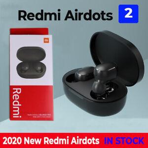 Auricolari Redmi AirDots 2 Earphones BT v5.0 Riduzione Del Rumore DSP Cuffie