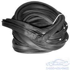 75-79 X Body Door Weatherstrip Seals Front 4 Door Sedan SoffSeal 40813 USA MADE