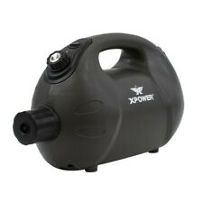 XPOWER F-16B ULV Cold Fogger Battery Operated Cordless