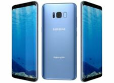 Samsung Galaxy S8 Plus SM-G955U 64GB Desbloqueado T-Mobile-AT&T - Verizon-metro pcs