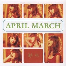 April March - Paris in April [New CD]