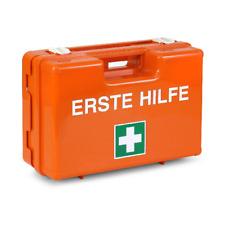 Erste Hilfe Kasten / Koffer K-10 Füllung DIN 13157 PLUS 260 x 170 x 110 mm