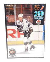 Vintage 1992 Wayne Gretzky Jigsaw Puzzle NHL 250 Pieces Canada Games New Sealed