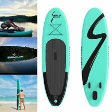 Surfboard Stand Up Paddle SUP Board Paddelboard Paddling aufblasbar Paddel 304cm