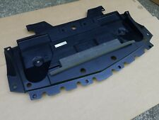 Fits 2008 2014 Cts Front Bumper Air Dam Deflector Lower Engine Splash Shield Fits 2010 Cadillac Cts
