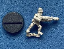 40K - IMPERIAL GUARD - PRAETORIAN - MELTA GUN - METAL - OOP