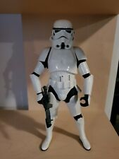 1:6 Stormtrooper Figure Model Kit by Tomy Marmit 1996 Star Wars