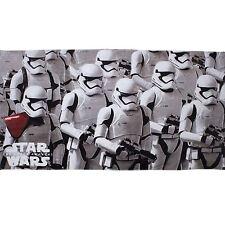 Star Wars Episode 7 EPVII Clone Troopers Bath Towel Cotton 75x150cm
