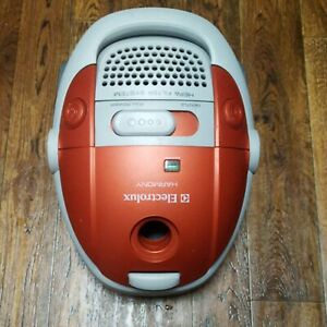 ELECTROLUX HARMONY EL6985 B Vacuum Canister Only Read Description About Door
