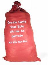 SACO DE PAPA NOEL GIGANTE (12665)