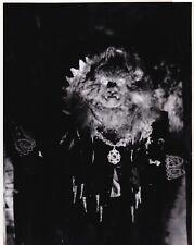 Jean Marais La Belle et la Bête Cocteau 1946 Tirage argentique postérieur 1980