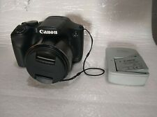 Cannon Power Shot SX530 HS 16 Mega Pixels 50 x zoom full HD