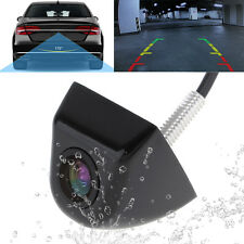 Rückfahrkamera Auto 170° HD Kamera universal wasserdicht Nachtsicht Einparkhilfe