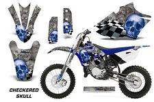AMR Racing Yamaha YZ85 Graphic Kit Bike Decal YZ 85 Decals MX Parts 15-17 CHCKRD