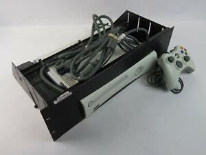 Unique Xbox 360 Mounted Console w/Blades Dashboard Moddable 2.0.6717 w/Accessory