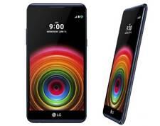 New listing Lg X power Ls755 - 16Gb - Black (Sprint ) Smartphone 7/10