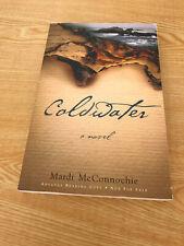 Coldwater by Mardi McConnochie ARC