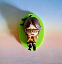 Attack on Titan Figure Mini Hange Zoe Hanji Banpresto