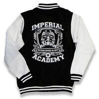 4XL Licensed Star Wars Varsity Imperial Stormtroopers BIG/&TALL 3XL 5XL Hoodie