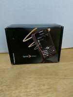 BlackBerry Curve 8330 - Black (Sprint) Cellular Smart phone. Lot L