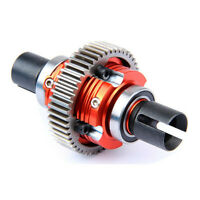 RUOFAN CNC Alloy Diff Gear Set for 1/5 HPI Rovan RV KM BAJA 5B 5T 5SC RC CAR