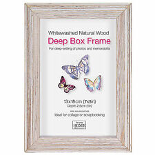 Wood Contemporary Photo & Picture Frames