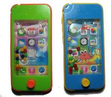 12 IPHONE CELL PHONE TOY WATER PINBALL GAME novelty play kids games iphone new