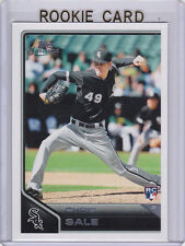 CHRIS SALE ROOKIE CARD Topps Lineage WHITE SOX Trading Baseball RC MINT No Res!