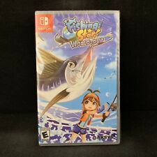 Fishing Star World Tour (Nintendo Switch) BRAND NEW