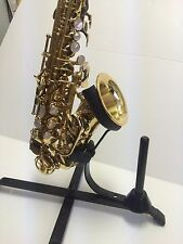 soprano saxophone peg for any saxophone stand