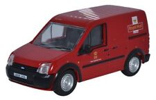 BNIB OO GAUGE OXFORD 1:76 76FTC001 FORD TRANSIT CONNECT VAN ROYAL MAIL
