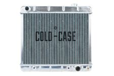 63-66 Chevy / GMC Pickup Truck Aluminum Performance TRI FLOW Radiator - GMT555A