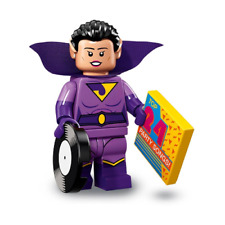 LEGO Minifigures - Batman 2 Movie Series (71020) Figure #13: Wonder Twin (Jayna)