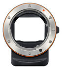 Open-Box Excellent: Sony - Alpha A-Mount-to-E-Mount Lens Adapter